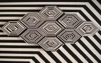 """Acrylic on Panel (43""""x96"""")"""